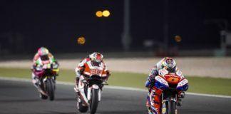 Jack Miller, Francesco Bagnaia have a dismal start in Qatar