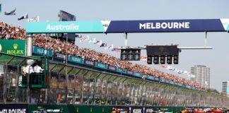 F1, Australian GP