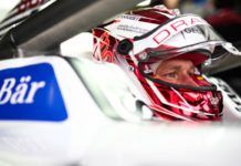 Maximilian Gunther has Formula E return in Rome ePrix