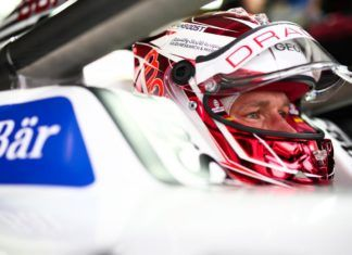 Maximilian Gunther has Formula E return in Rome ePrix