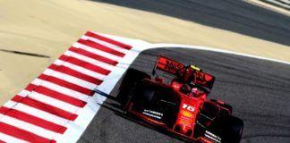 F1: Leclerc inaugura su casillero de 'poles', Carlos es 7º