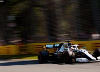 Pole espectacular de Hamilton con un sorprendente Norris 8º