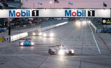 WEC: Alonso, Nakajima y Buemi vencen en Sebring con Molina 6º y Garcia 8º