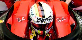 Sebastian Vettel, F1 Chinese GP