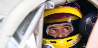 Jacques Villeneuve, Porsche Carrera Cup
