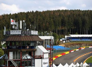 Spa-Francorchamps, MotoGP