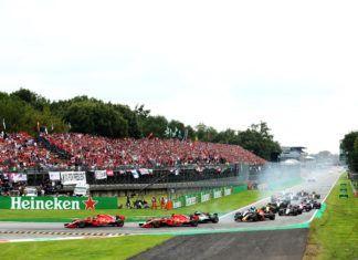 F1 Liberty Media, Monza, Silverstone deals
