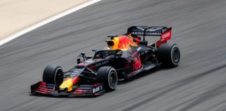 Dan Ticktum, Red Bull F1