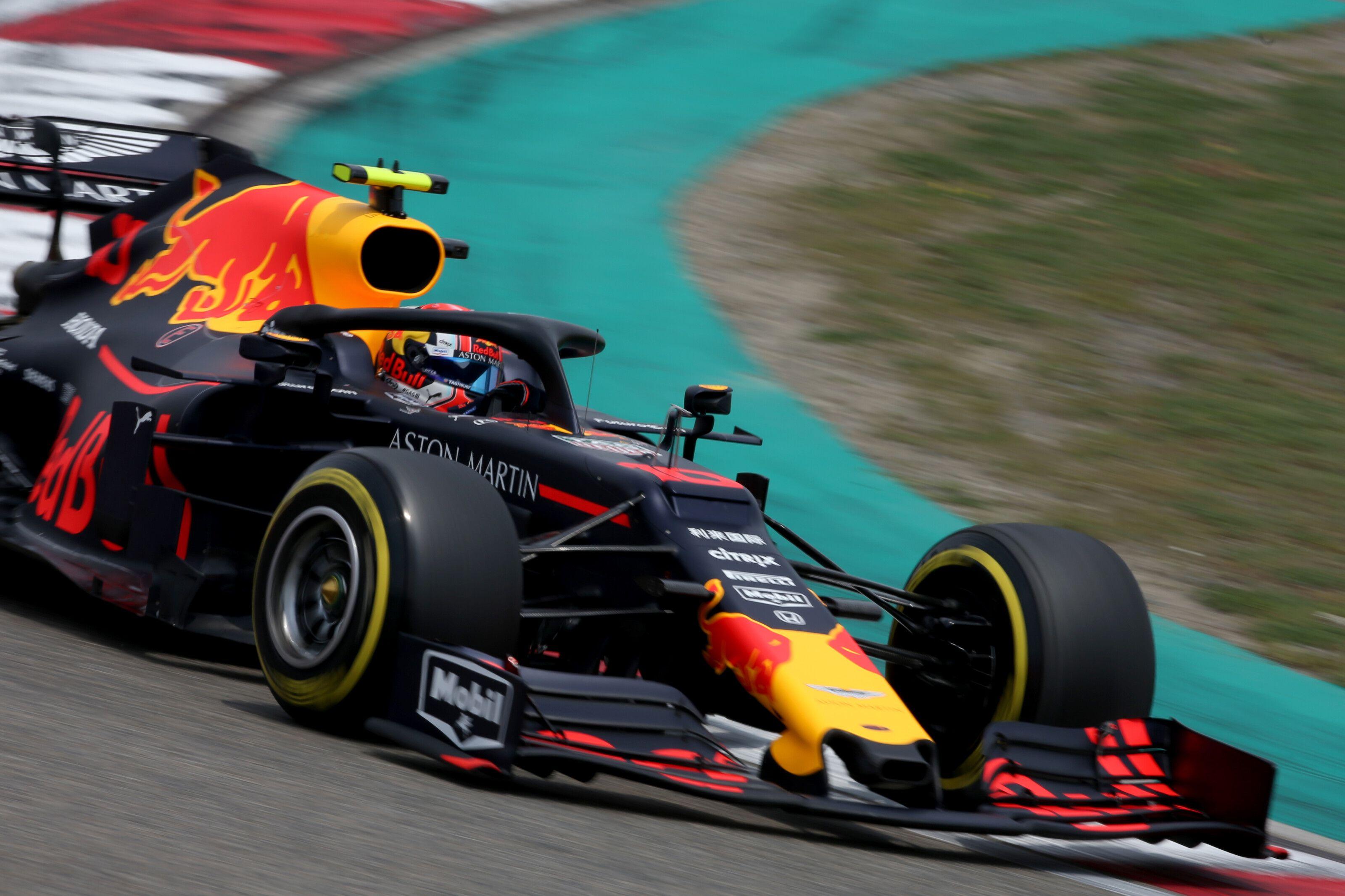 Austrian GP, Pirelli