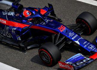 French GP, Pirelli F1