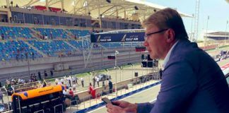 Mika Hakkinen to drive McLaren in Suzuka 10 Hours