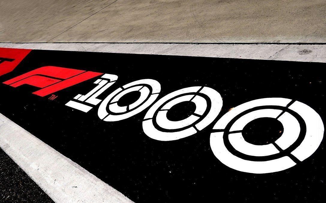 F1 1000