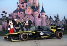 Anthoine Hubert, Renault F1