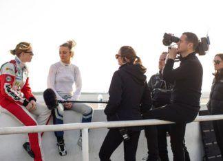 W Series, Channel 4