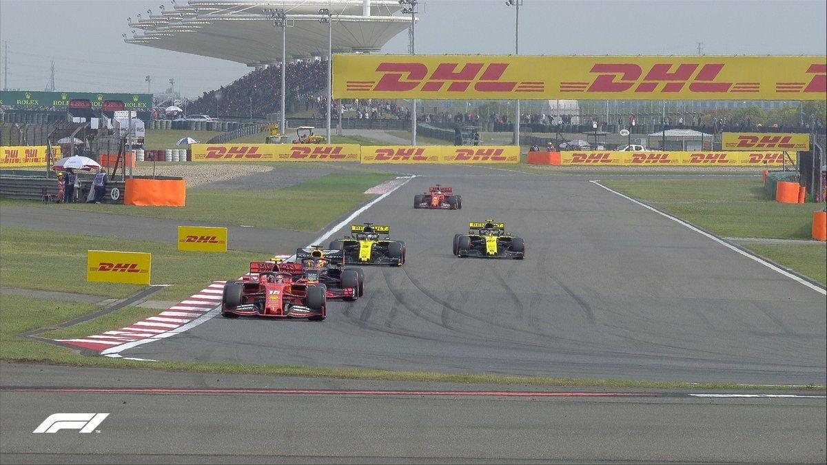 Max Verstappen not happy with Sebastian Vettel's Q3 move