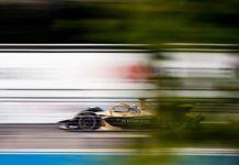 Andre Lotterer, Rome EPrix, Formula E