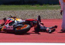 Marc Marquez, MotoGP, Hond