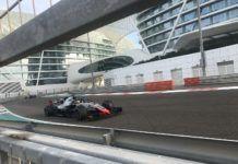 Louis Deletraz, Haas F1 Team