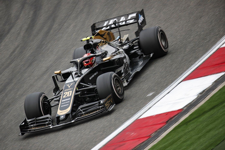 Haas F1 Team, Azerbaijan GP
