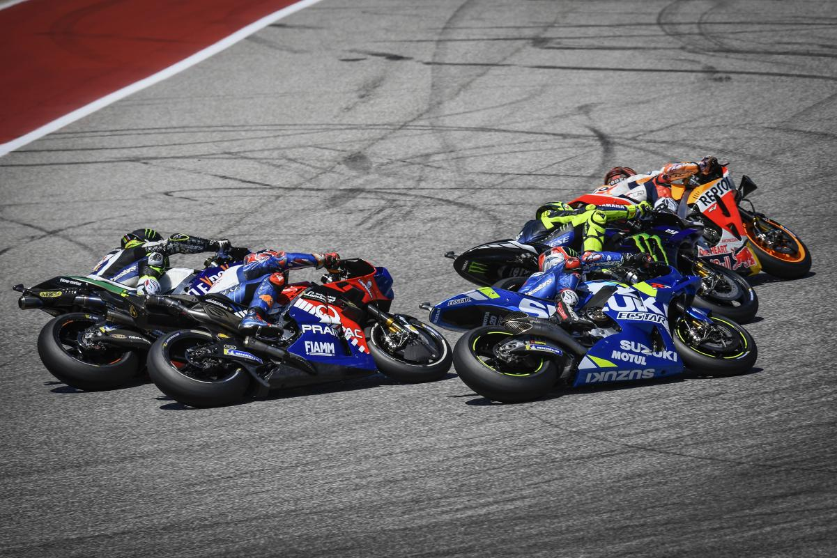 Jack Milller, Pramac Ducati