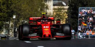Ross Brawn on Ferrari, Racing Point on his F1 column
