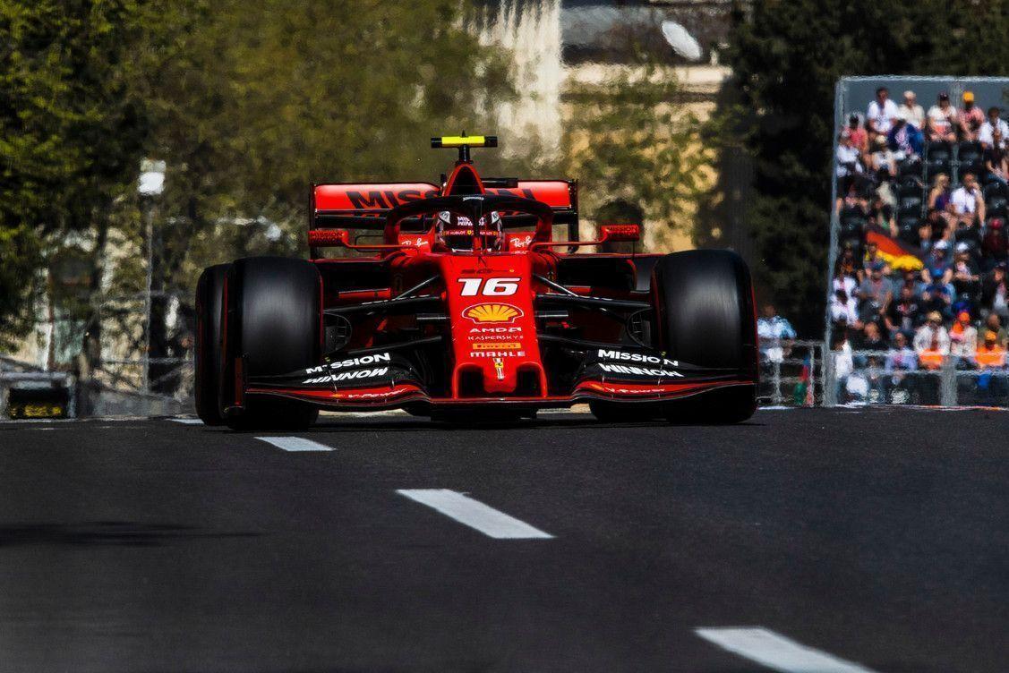 Ross Brawn on Ferrari, Racing Point on his F1 column