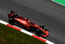 Mattia Binotto on Ferrari F1 tyre issues