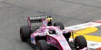 Anthoine Hubert, F2, Monaco
