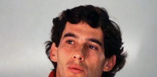 Ayrton Senna, F1