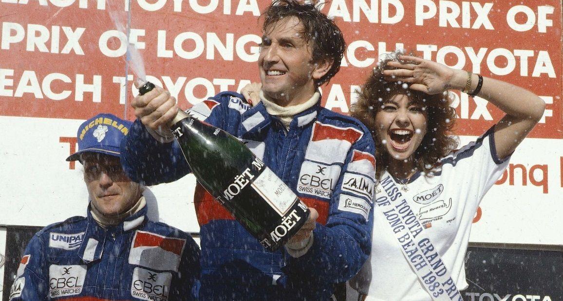 John Watson, F1