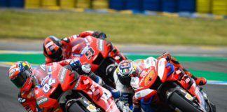 Ducati, MotoGP, Pramac