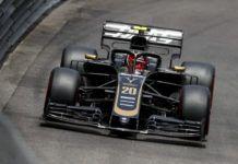 Kevin Magnussen, Daniel Ricciardo, Carlos Sainz, Toro Rosso hail Monaco qualifying