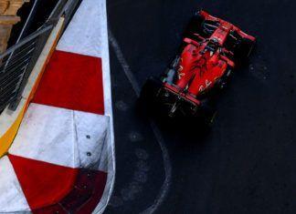 Ferrari, Spanish GP