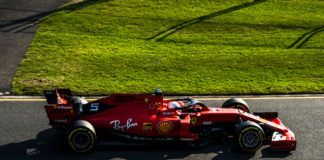 Ferrari, F1, 90 years, Canadian GP, French GP