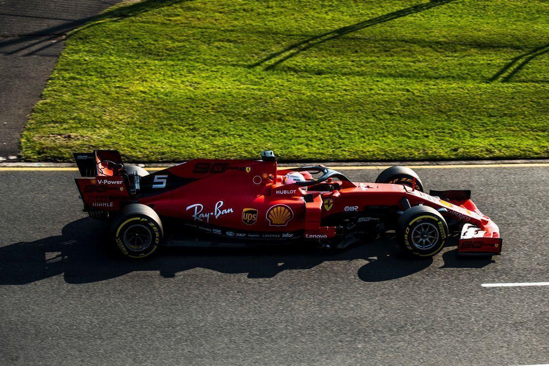 Ferrari, F1, 90 years, Canadian GP, French GP