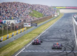Dutch GP, F1