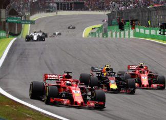Brazil GP, F1, Sao Paulo