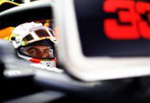 Max Verstappen, Red Bull, Monaco GP