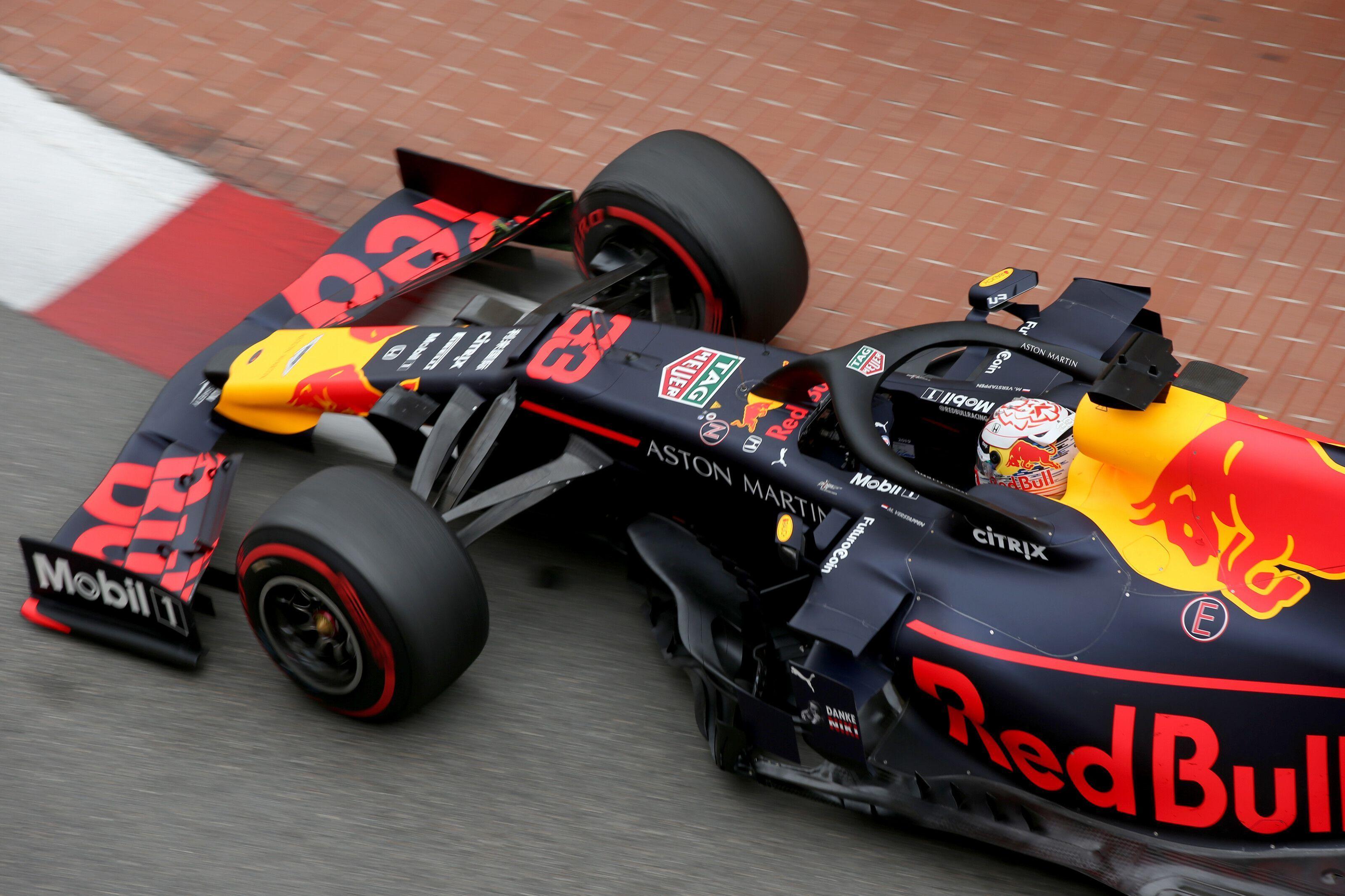 German GP, F1