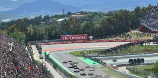 Liberty Media posts Q1 F1 earnings