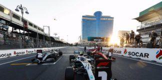 Lewis Hamilton on Mercedes overpowering Ferrari