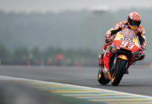 Marc Marquez, MotoGP, French GP