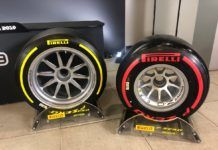 Pirelli 18-inch from 2020 in F2