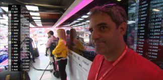 Juan Pablo Montoya, F1, Racing Point, Lance Stroll