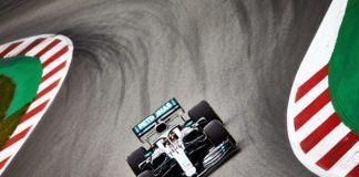 Lewis Hamilton, Spanish GP, F1