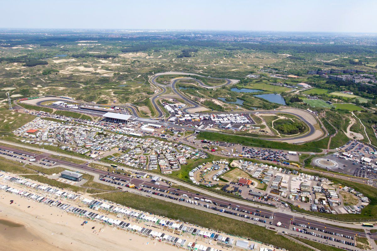 Jan Lammers on F1 Dutch GP changes