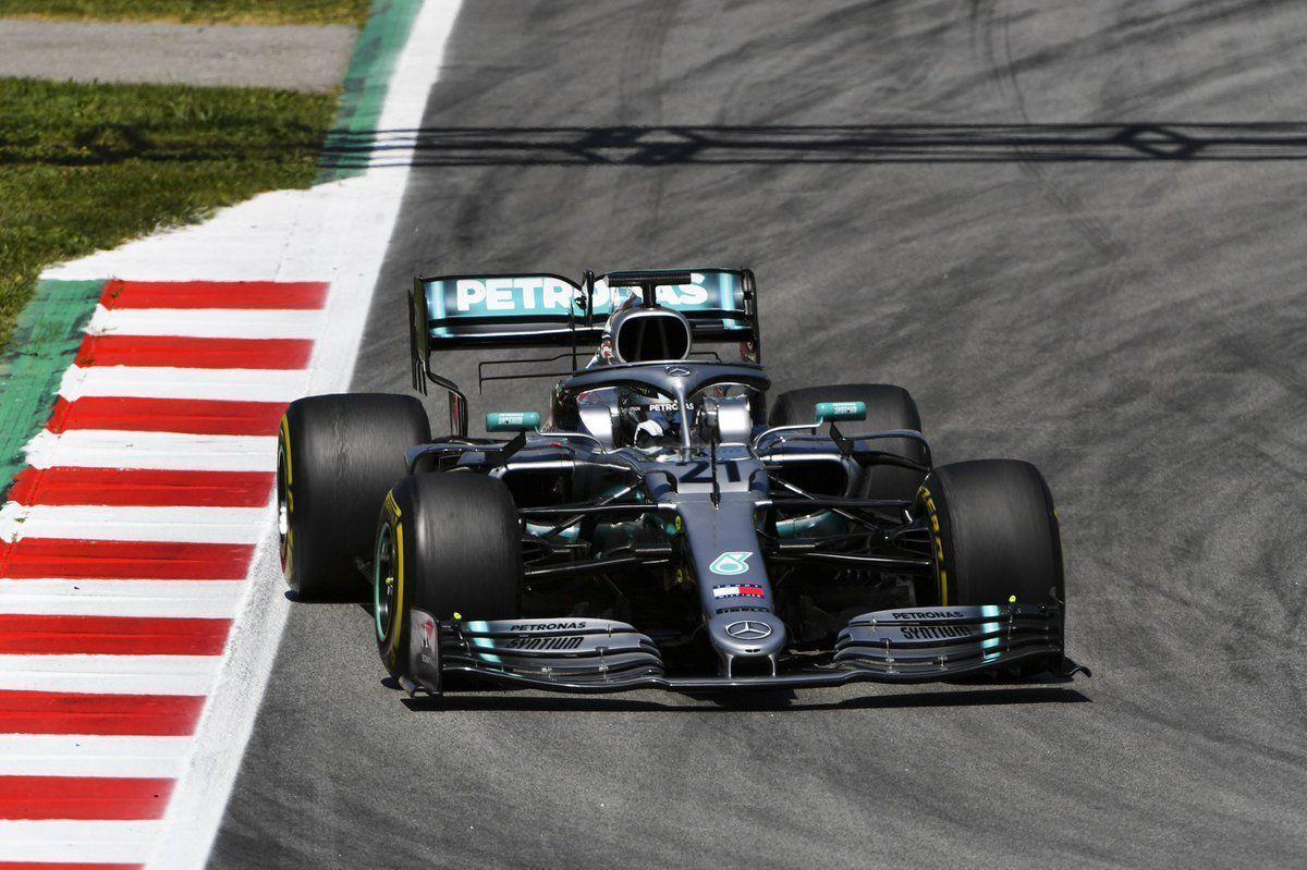 Nikita Mazepin, F1, Mercedes