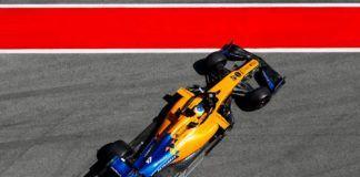 McLaren, F1, Petrobras