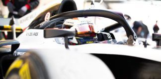 Nyck de Vries, F1, Monaco