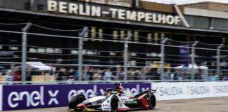 Lucas di Grassi, Berlin EPrix, Formula E